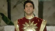 Shaktimaan Re-Telecast Schedule on Doordarshan: Here's When and Where You Can Watch This Mukesh Khanna's Superhero Show on TV