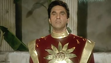 Shaktimaan To Rerun Doordarshan: Here's When and Where You Can Watch it!