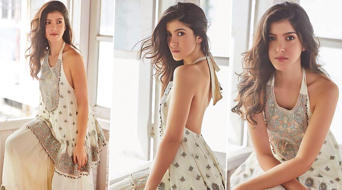 Shanaya Kapoor Is Fresh, Fabulous and Fantastic in a ...Shanaya Kapoor Instagram