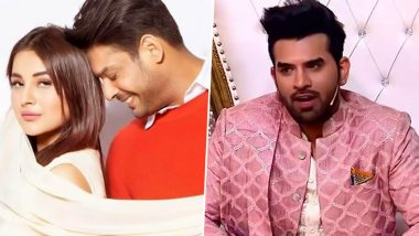 Paras Chhabra Targets Shehnaaz Gill for Mujhse Shaadi Karoge's Failure, Says, 'She Was Only Interested in Sidharth Shukla'