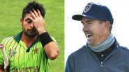 Ahmed Shehzad Trolled for Saying 'I Have Tried My Best in This IPL', Kevin Pietersen Also Has a Hilarious Banter With Pakistan Cricketer During Instagram Live Video Session