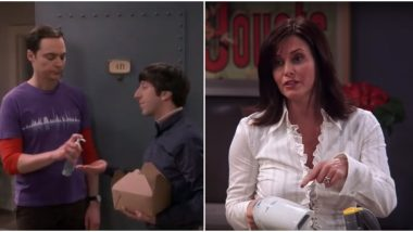 TBBT's Sheldon Cooper to Friends' Monica Geller - 5 Fictional Cleanliness Freaks Who Should Be Your Inspiration During COVID-19 Outbreak