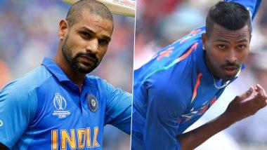 India vs Sri Lanka 1st ODI 2021, Rain Forecast & Weather Report From Colombo: Check Pitch Report of Premadasa International Cricket Stadium