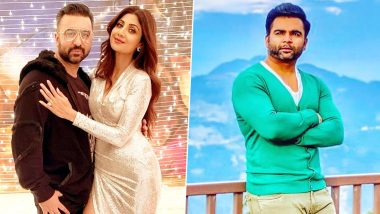 Shilpa Shetty's Husband Raj Kundra Issues Statement on the Gold Scam Case Filed by Sachiin Joshi