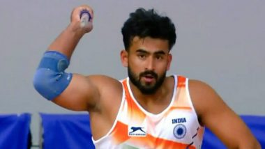 Shivpal Singh at Tokyo Olympics 2020, Athletics Live Streaming Online: Know TV Channel & Telecast Details for Men's Javelin Throw Qualification Coverage