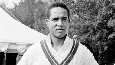 This Day, That Year: When West Indies' Legendary All-Rounder Sir Garry Sobers Made his Test Debut
