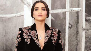 Earthquake in Delhi: Sonam Kapoor Tweets About Feeling Tremors in the Capital City