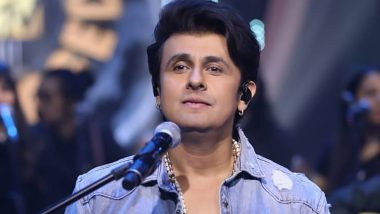 Mother's Day 2020: Sonu Nigam Releases His New Song 'Maa' as a Special Tribute to Motherhood