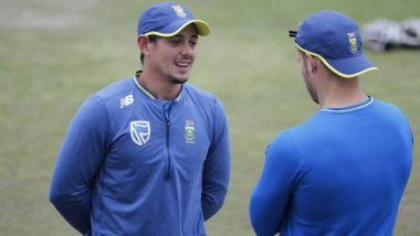 Cricket South Africa Will Appoint Someone Else As Test Skipper; Quinton de Kock's Workload Pretty High: Mark Boucher