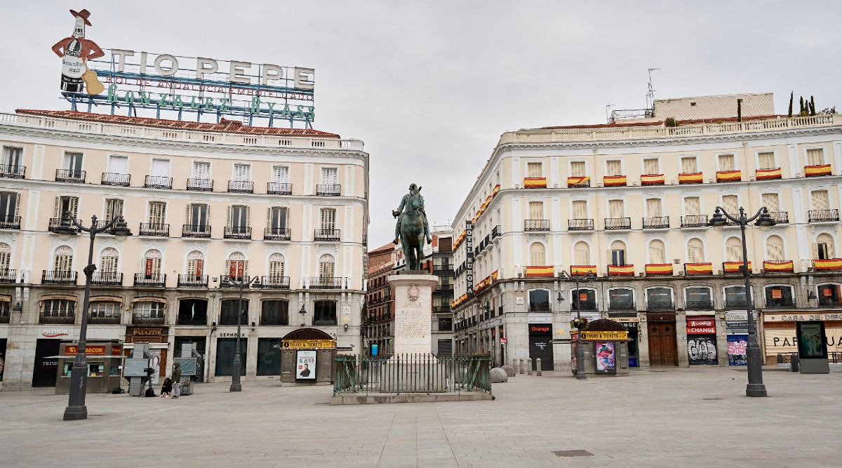 Inspiring Stories of Coronavirus Patients in Spain Getting Five-Star Hotel Quarantine After Government Orders Hotels to Shut to Fight the Pandemic Is a Must-Read!