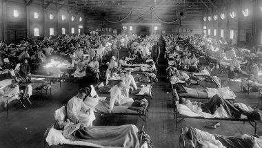 Spanish Flu: As Coronavirus Spreads, Here's All About The 1918 Influenza, Which Was The Deadliest Pandemic of 20th Century