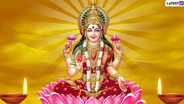 Sri Lakshmi Panchami 2020 Date (Tithi): Significance And Shubh Muhurat of the Auspicious Observance During Chaitra Navratri