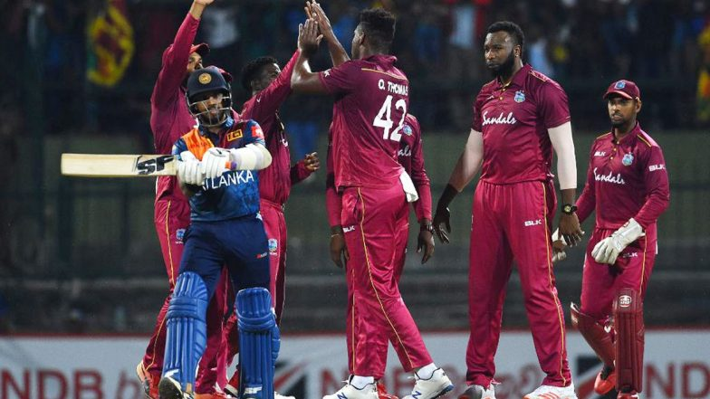 Sri Lanka vs West Indies Dream11 Team Prediction: Tips to Pick Best Playing XI With All-Rounders, Batsmen, Bowlers & Wicket-Keepers for SL vs WI 2nd T20I Match 2020