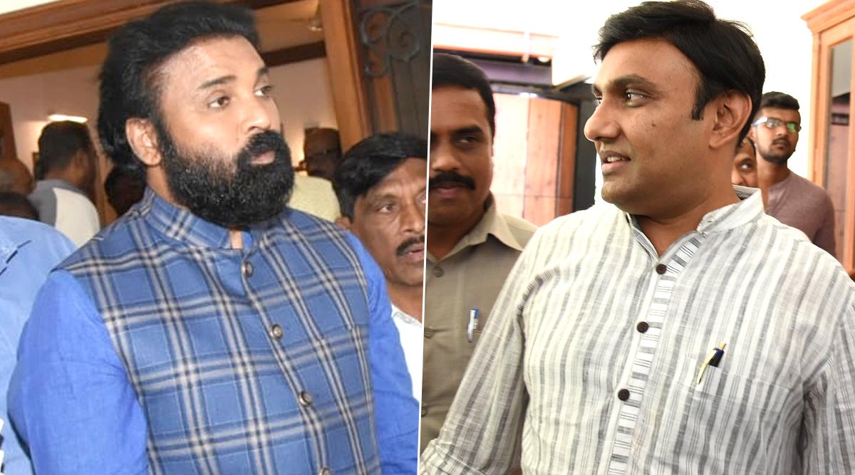 Coronavirus Crisis Creates Rift Within Karnataka BJP; Two Ministers Fight For Handling Outbreak