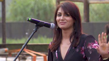 Kumkum Bhagya Actress Sriti Jha Recites a Beautiful Poem On 'I Am Asexual' at Spoken Fest Mumbai 2020 (Watch Video)