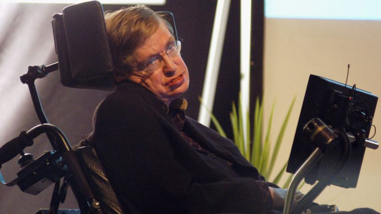 Stephen Hawking Death Anniversary: Notable Theories by British Scientist on Black Holes, Singularity And Time