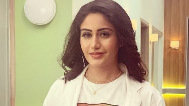 Surbhi Chandna Bids an Emotional Farewell to Sanjivani 2, Calls Dr Ishani the Most Complicated and Most Difficult Character to Decode (View Post)