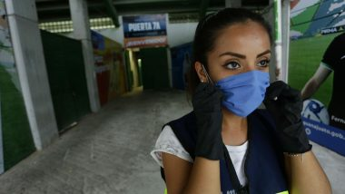 Coronavirus Outbreak: Govt Bans Export of Ventilators, Surgical Masks and Textile Raw Material