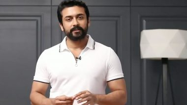 Suriya Gets Support From 25 HC Lawyers After Legal Action Threatened by Judge Over Actor's Comments on NEET