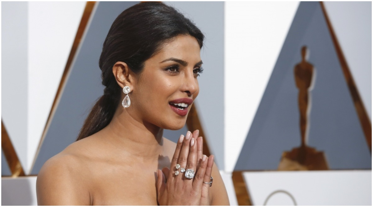 Priyanka Chopra Says 'Have Utmost Gratitude for Those Healing the World Today' in Her Post on World Health Day (Read Tweet)