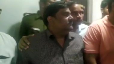 Tahir Hussain, Suspended AAP Councilor Sent to 4-Day Police Custody in IB Staffer Ankit Sharma Murder Case