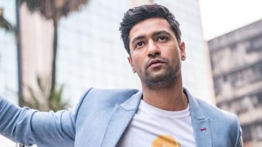 Vicky Kaushal Cannot Wait To Start Shooting For Takht, Continues To Prep For Karan Johar's Magnum Opus Amidst The COVID-19 Outbreak