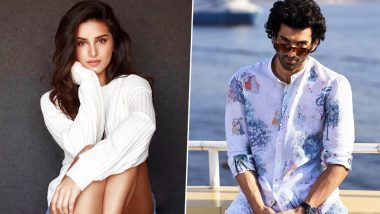 Tara Sutaria to Be Paired Opposite Aditya Roy Kapur in Ek Villain 2