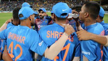 Hardik Pandya, Shikhar Dhawan Return to India Squad for Three-Match ODI Series Against South Africa