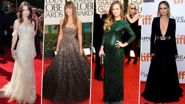 Olivia Wilde Birthday Special: 7 Times the Actress Proved She's a Red Carpet Darling (View Pics)