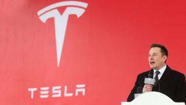 Tesla To Resume Taking Bitcoin Payment, Says Elon Musk