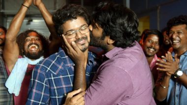 Master: Ahead of Thalapathy Vijay-Vijay Sethupathi's Film Release, Tamil Nadu Government Allows Theatres To Go 100% Occupancy