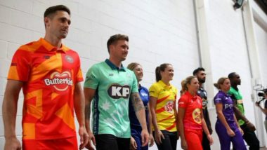 Trent Rockets Women vs Southern Brave Women, The Hundred Women's 2021 Live Streaming Online and Match Timings in India: Get TRT vs SOB Match Free TV Channel and Live Telecast Details