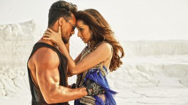 Baaghi 3 Full Movie In Hd Leaked On Tamilrockers Telegram Links For Free Download And Watch Online Tiger Shroff Shraddha Kapoor S Film Faces Wrath Of Online Piracy Latestly