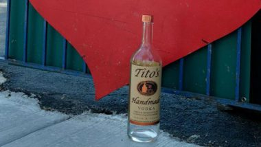 Coronavirus Scare: People Tweet About Making Their Own Sanitiser Using Titos Vodka, Company Issues Warning