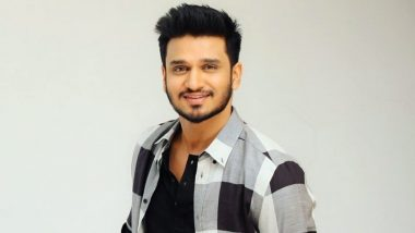 Tollywood Actor Nikhil Siddhartha's Next Is Titled as 18 Pages! Film to Be Directed by Palnati Surya Pratap
