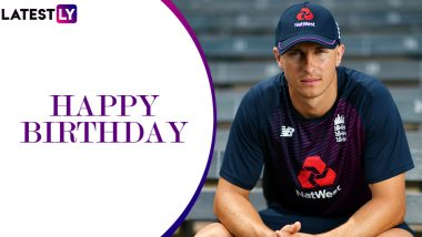 Happy Birthday Tom Curran: Lesser-Known Facts About the England All-Rounder As He Turns 25