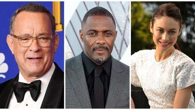 Tom Hanks, Idris Elba, Olga Kurylenko - List Of Celebrities Who Have Tested Positive For Coronavirus