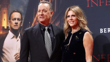 Tom Hanks Health Update: Actor and Wife Rita Wilson Released From Hospital Post Coronavirus Diagnosis, Now To Be Self-Quarantined
