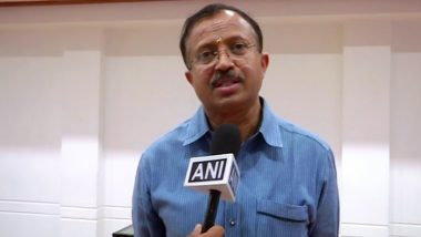 MoS MEA V Muraleedharan To Lead Indian Delegation to Sixth Ministerial Consultations of Abu Dhabi Dialogue