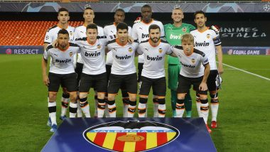 Valencia vs Real Madrid LaLiga 2020 Match: Defensively Strong Real Madrid Will Be Tough to Beat, Says Valencia Coach Alberto Celades