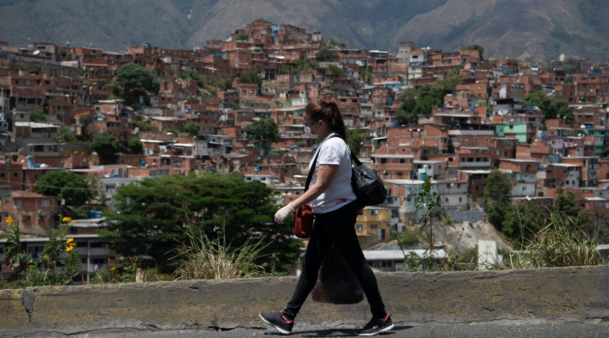 Venezuela Records First Coronavirus Death After 47-Year-Old Man With Pre-Existing Lung Disease Dies