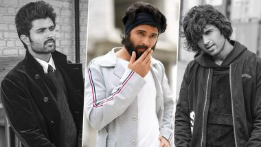 Arjun Reddy Fame Vijay Deverakonda Is the 'Most Desirable Man Of 2019', and His Fans Cannot Keep Calm
