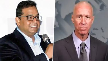 Marriott President Arne Sorenson Gives Up Salary For Rest of 2020 For Staff Amid Coronavirus Outbreak, Paytm Founder Vijay Shekhar Sharma Turns Emotional, Takes Two-Month Pay Cut