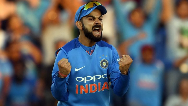 Virat Kohli Only Indian Cricketer in Forbes Top 100 Highest-Paid Athletes of 2020