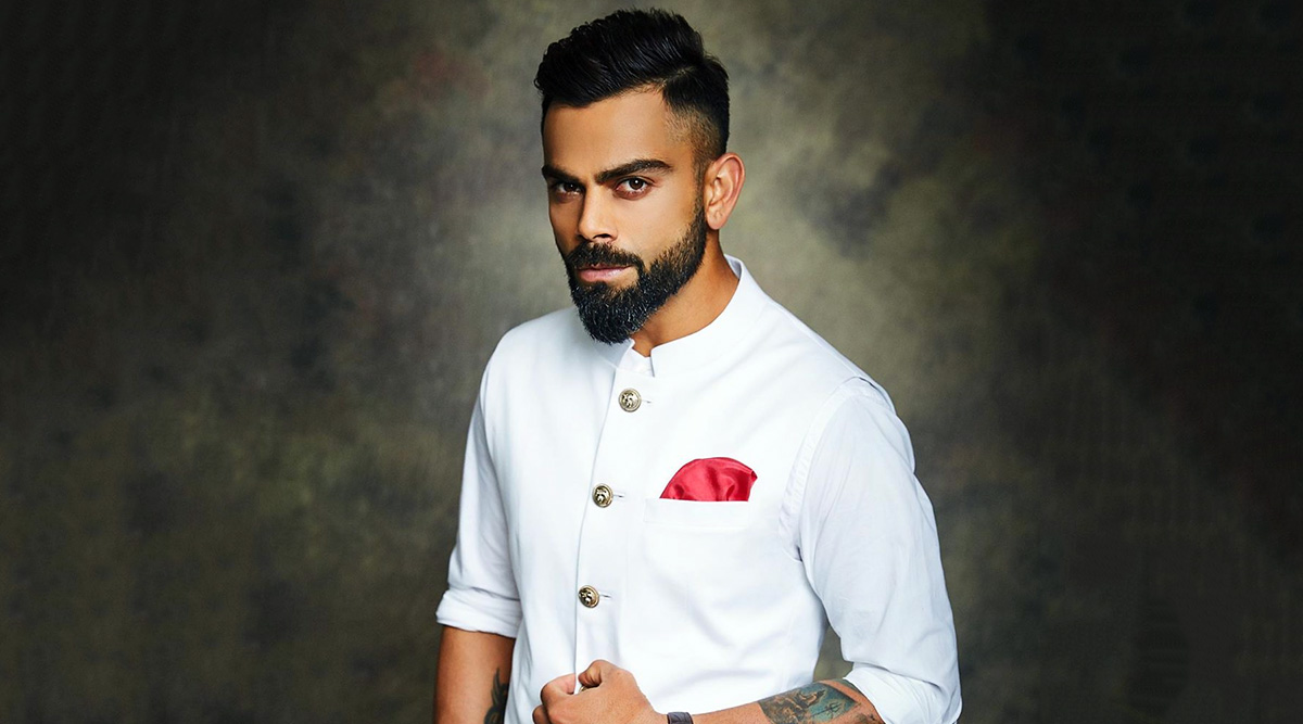 Virat Kohli Says 'Let's Show Our Health Warriors That We Are Behind Them'