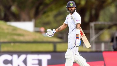 Virat Kohli Dismissed for Two Ducks in a Test Series for the First Time Since 2014