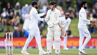 Virat Kohli-Led Indian Cricket Team Brutally Trolled by Netizens After Facing 2-0 Series Whitewash Vs New Zealand in Tests