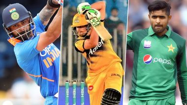 Ramiz Raja Heaps Praises on Peshawar Zalmi Batsman Haider Ali, Compares the 19-Year Old to Virat Kohli and Babar Azam