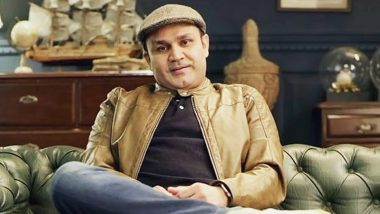 Virender Sehwag Uses 'Truck' Image to Advice People on Social Distancing Amid Coronavirus Pandemic (See Pic)