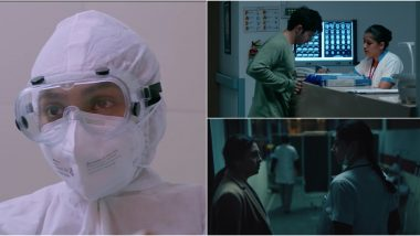 From the Unmarried Nurse in October to Dr Annu in Virus - 5 Fictional Characters Who Will Make You Appreciate More the Real-Life Medical Professionals Working During Coronavirus Pandemic